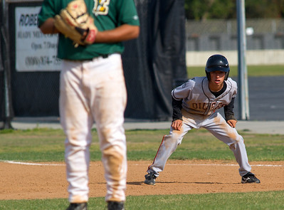 HBHS Frosh Baseball @ Edison_2308