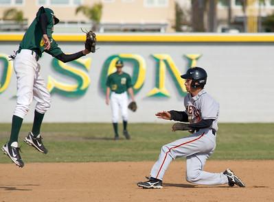 HBHS Frosh Baseball @ Edison_2311