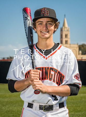HB Baseball 2018 Frosh Nick Madole-40-Edit