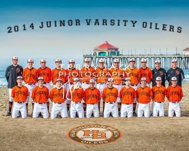 2014 JV Team179
