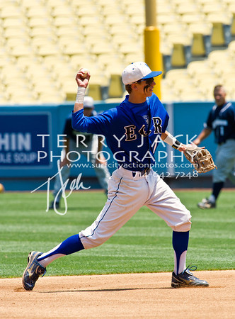 CIF LA Section Finals Dodger Stadium 2012_8500