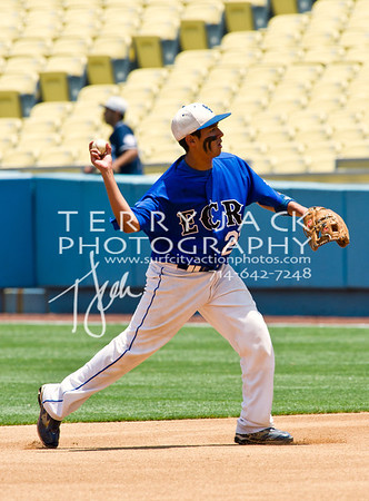 CIF LA Section Finals Dodger Stadium 2012_8504