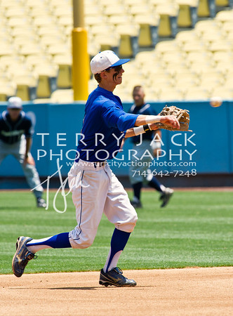CIF LA Section Finals Dodger Stadium 2012_8501