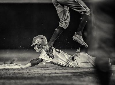 Olu vs  JSerra Baseball-1150niknik bw