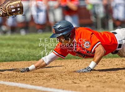 Los Al @ HB Varsity Baseball 2012_4678