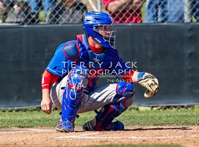 Los Al @ HB Varsity Baseball 2012_4662