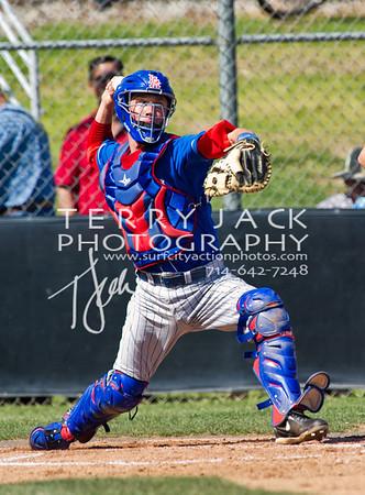 Los Al @ HB Varsity Baseball 2012_4665