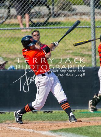 Los Al @ HB Varsity Baseball 2012_4703