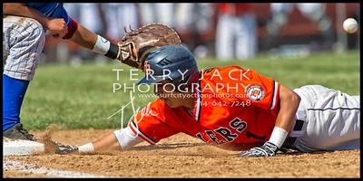 Los Al @ HB Varsity Baseball 2012_4673