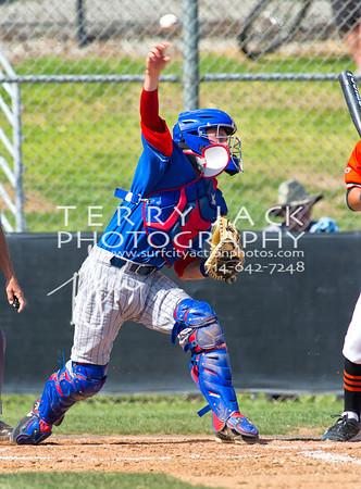Los Al @ HB Varsity Baseball 2012_4700
