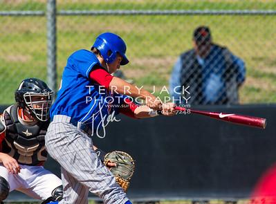 Los Al @ HB Varsity Baseball 2012_4638