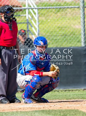 Los Al @ HB Varsity Baseball 2012_4694