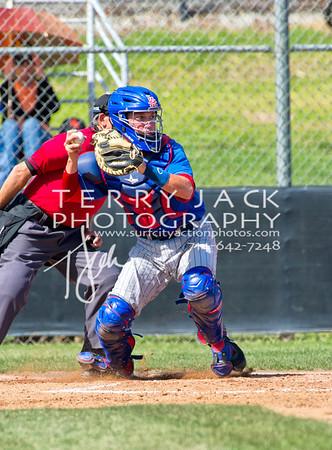 Los Al @ HB Varsity Baseball 2012_4697