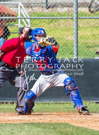 Los Al @ HB Varsity Baseball 2012_4698