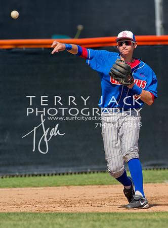 Los Al @ HB Varsity Baseball 2012_4658