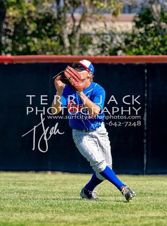 Los Al @ HB Varsity Baseball 2012_4683