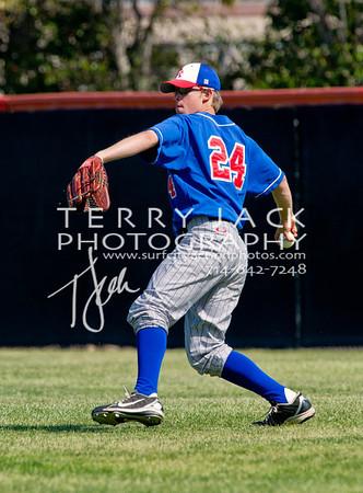 Los Al @ HB Varsity Baseball 2012_4685