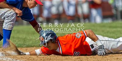 Los Al @ HB Varsity Baseball 2012_4681