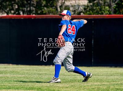 Los Al @ HB Varsity Baseball 2012_4686