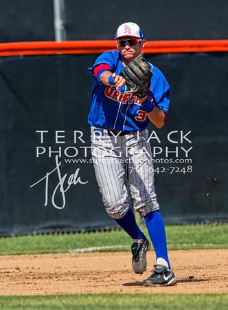 Los Al @ HB Varsity Baseball 2012_4648