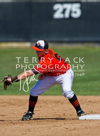 Los Al @ HB Varsity Baseball 2012_4714