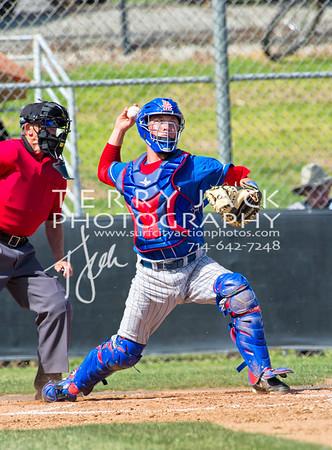 Los Al @ HB Varsity Baseball 2012_4699