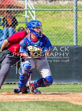 Los Al @ HB Varsity Baseball 2012_4696