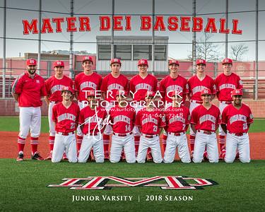 Mater Dei JV 2018-182-2