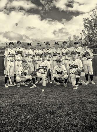 Newport Harbor 2020-64 seniors bw