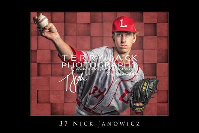 37    Nick Janowicz