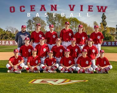 OCEAN VIEW JV