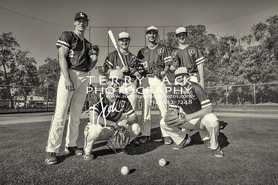 2017 Olu Baseball seniors-417-Editbw