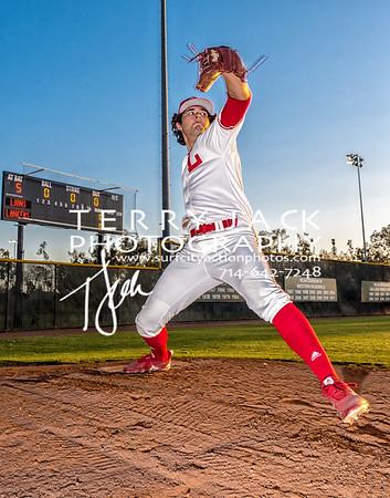 Olu vs  JSerra Baseball D810-36nik