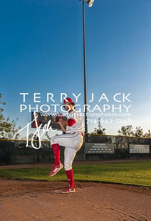 Olu vs  JSerra Baseball D810-33nik