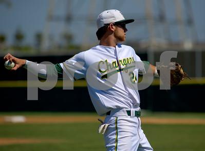 Santiago (Corona) @ Edison CIF Baseball Playoff_5367
