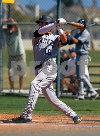 Santiago (Corona) @ Edison CIF Baseball Playoff_5405