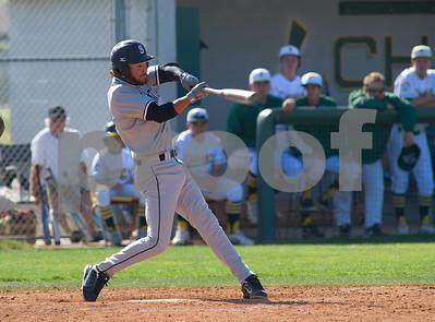 Santiago (Corona) @ Edison CIF Baseball Playoff_5319