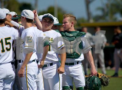 Santiago (Corona) @ Edison CIF Baseball Playoff_5369
