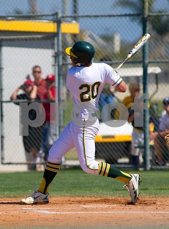 Santiago (Corona) @ Edison CIF Baseball Playoff_5434