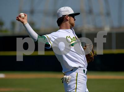 Santiago (Corona) @ Edison CIF Baseball Playoff_5368
