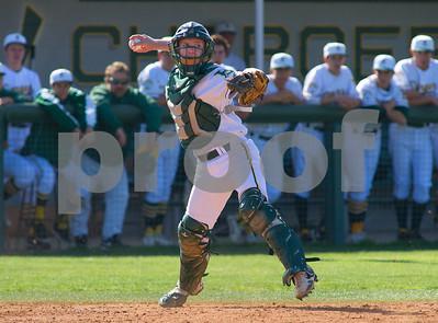 Santiago (Corona) @ Edison CIF Baseball Playoff_5313
