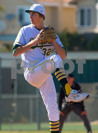 Santiago (Corona) @ Edison CIF Baseball Playoff_5310
