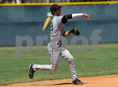 Santiago (Corona) @ Edison CIF Baseball Playoff_5419