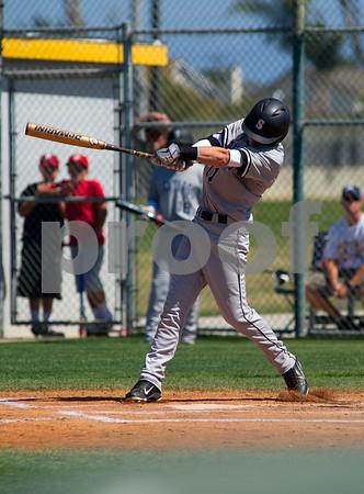 Santiago (Corona) @ Edison CIF Baseball Playoff_5389