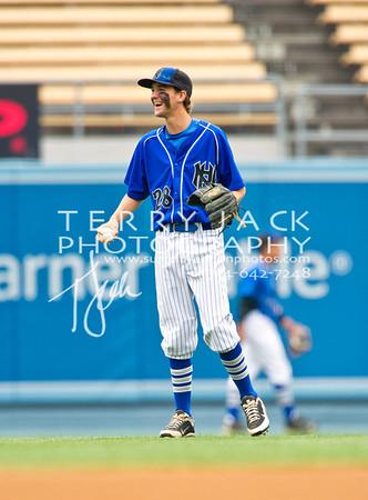 CIF LA Section Finals Dodger Stadium 2012_7762