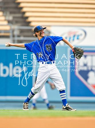 CIF LA Section Finals Dodger Stadium 2012_7763