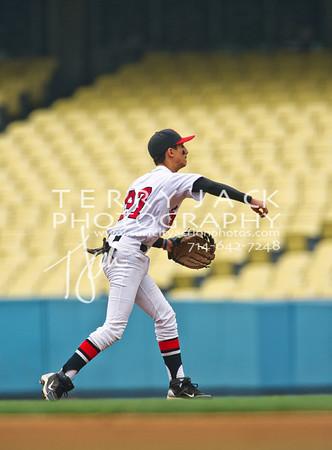 CIF LA Section Finals Dodger Stadium 2012_7843