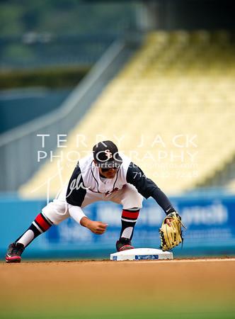 CIF LA Section Finals Dodger Stadium 2012_7851