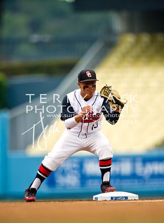 CIF LA Section Finals Dodger Stadium 2012_7849