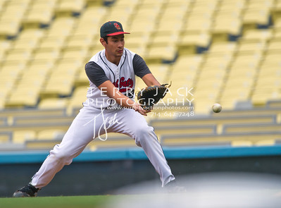 CIF LA Section Finals Dodger Stadium 2012_7834